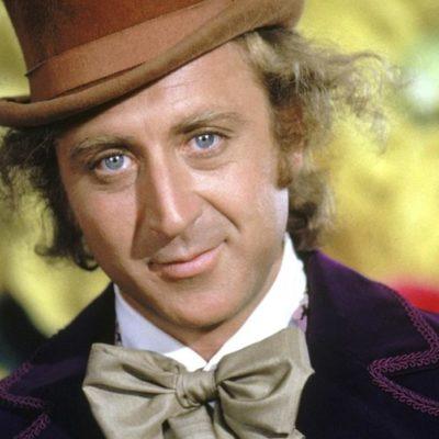 SE VA UN GRANDE DE LA COMEDIA: A los 83 años, muere Gene Wilder, el primer 'Willy Wonka' del cine