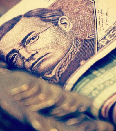 'PERSPECTIVA NEGATIVA': Reduce Standard & Poor's calificación crediticia a México por expectativa de aumento de la deuda