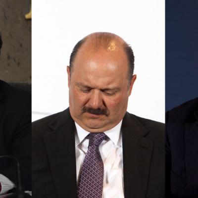 ALISTAN REVÉS A LOS DUARTE: Propone Corte dar razón a la PGR en controversias constitucionales contra gobernadores; Borge, caso aún pendiente