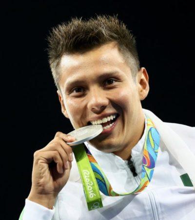 LOGRA MÉXICO PLATA EN CLAVADOS: Germán Sánchez triunfa en la plataforma de 10 metros individual