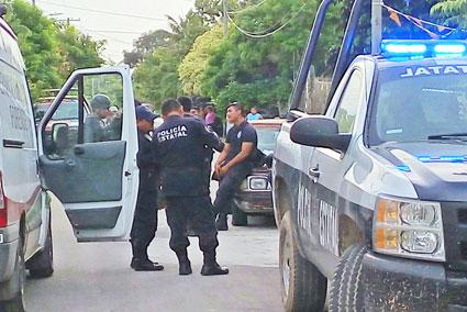 Con una soga, se suicida abuela de 83 años en la colonia Nuevo Progreso de Chetumal
