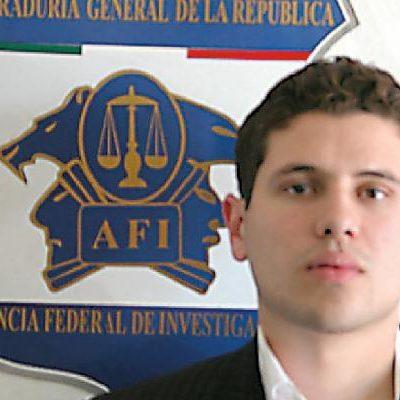 Hijo de 'El Chapo' estaría entre los posibles 'levantados' en restaurante de Puerto Vallarta