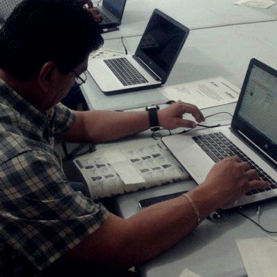 MANIPULAN LISTADO NOMINAL DE QR: Ordena titular del Ieqroo sospechosa captura de datos de personas que votaron en la pasada elección