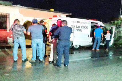 Confirman asesinato por estrangulamiento de una mujer de 83 años en Cozumel