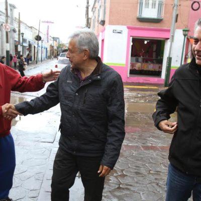 Asesinan a balazos a Humberto Ortíz García, ex dirigente de Morena en Jalisco