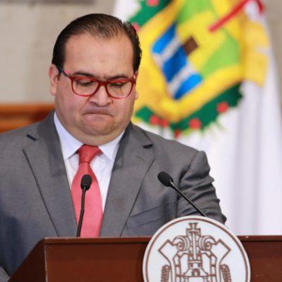 Disminuye Ficth Ratings calificación crediticia al Gobierno de Duarte en Veracruz