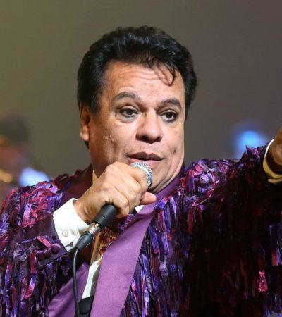 MUERE JUAN GABRIEL: De un infarto, a los 66 años fallece en Santa Mónica el 'Divo de Juárez'; familiares confirman deceso del cantante y compositor