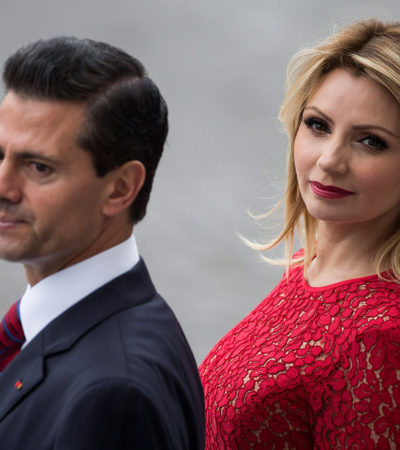 Exigen investigar a 'La Gaviota' por nuevo escándalo inmobiliario de la familia presidencial