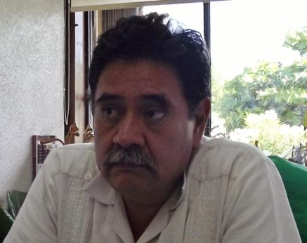 Presenta Meckler recurso contra el desistimiento de la impugnación que busca anular elección en Benito Juárez