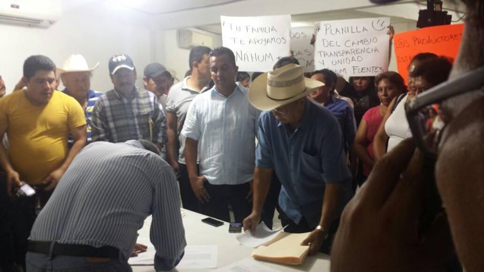 """Ríspida elección en la CNPR: aspirante acusa que hay """"dados cargados"""""""