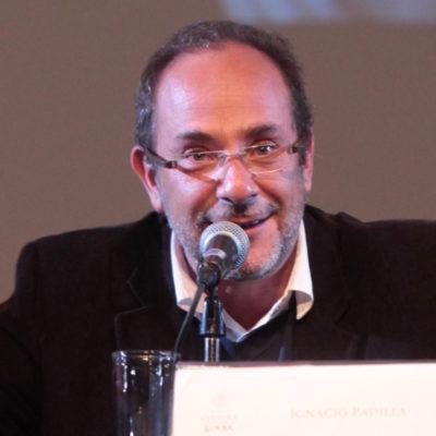 LITERATURA DE LUTO POR EL ABSURDO: Muere escritor Ignacio Padilla en un accidente provocado por un conductor ebrio