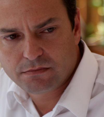 DERROCHE DE PAUL EN MEDIOS: Alcalde de Cancún dilapidó 323 mdp en imagen durante los tres años de su gobierno