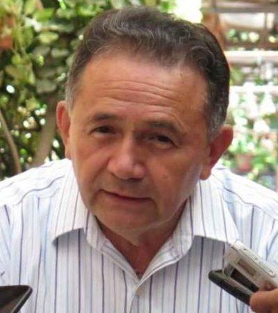 Dice Pech que Morena aún no decide si acepta a 'Chanito' y a Marybel Villegas; la delegada de Sedesol desmiente 'acercamiento'