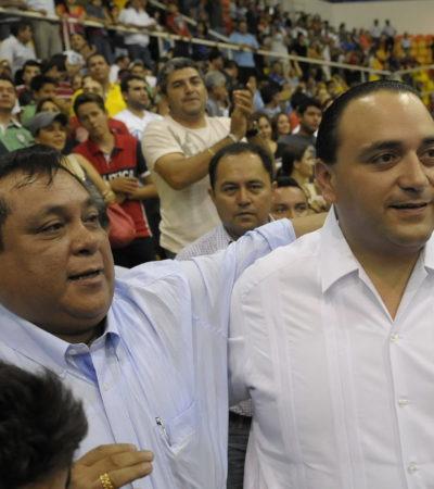 ¡MÁS DE 43 MDP AL AÑO PARA PIONEROS!: Al descubierto, el oneroso convenio de Borge para mantener al equipo de básket de Renán Castro