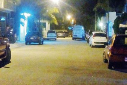 Confirman asesinato de hombre encontrado en domicilio de la Región 216; fue degollado y apuñalado