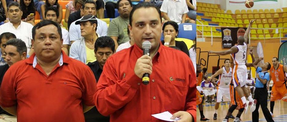 MANDAN A 'DESCANSAR' A LOS PIONEROS DE QR: Renán Castro se queda sin los millones que le dio Borge para subsidiar a la franquicia de básquetbol