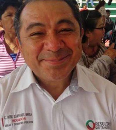 Rompeolas: El 'ilegitimo' líder del PRI que legitimó al 'Remby'