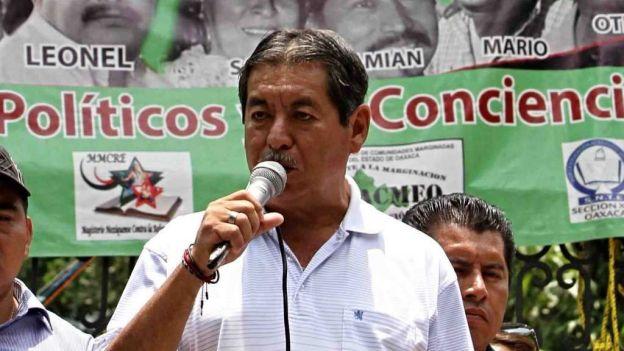Liberan a líderes de la CNTE en Oaxaca; fue decisión judicial, no política, dice la PGR