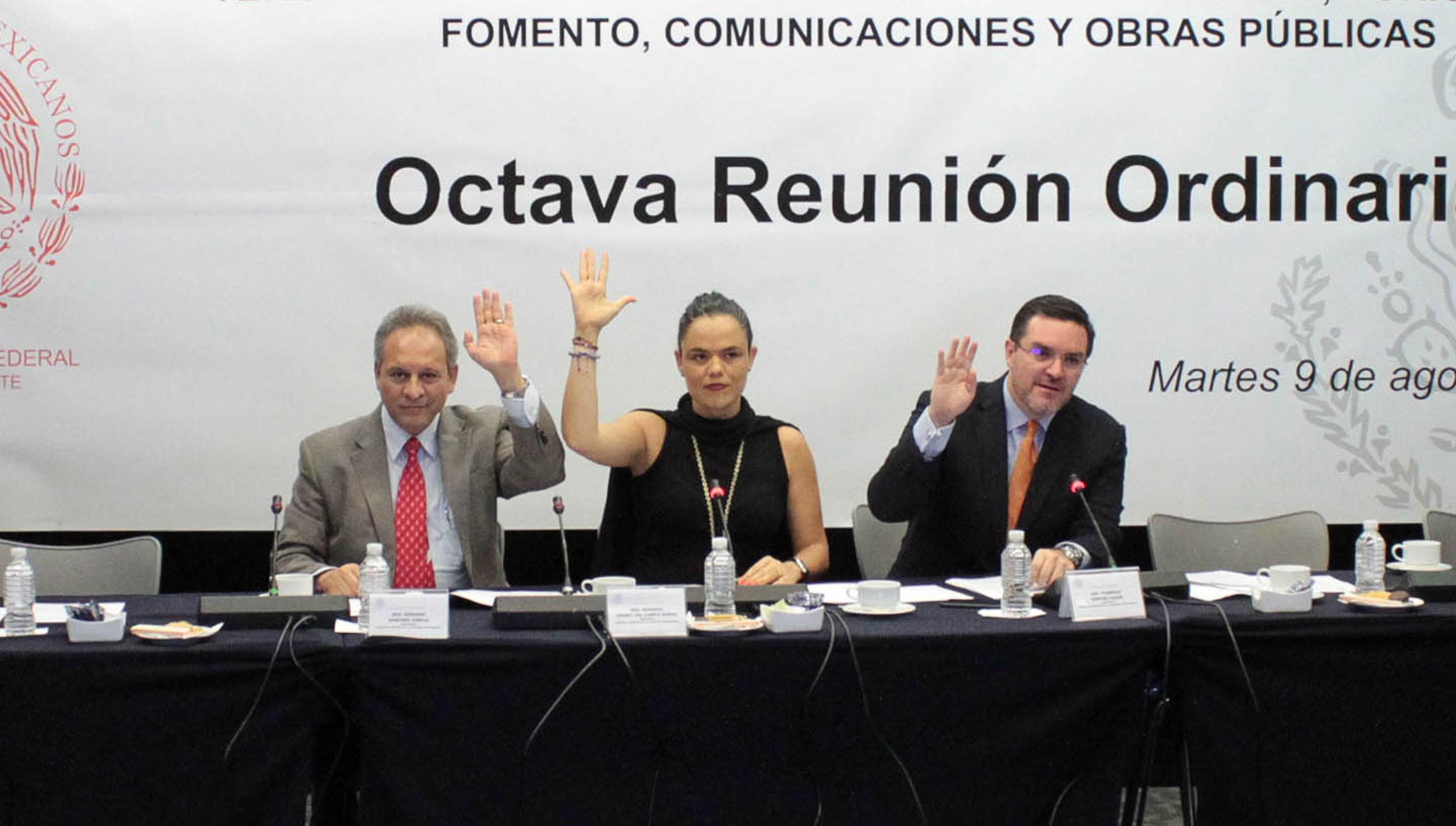 RECLAMAN GASOLINAZOS A SECRETARIOS: Acusa oposición en el Senado que gobierno urdió engaño para incrementos a gasolinas y tarifas de luz
