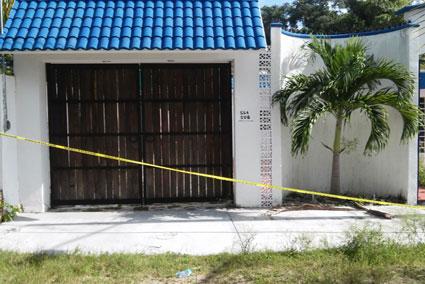 Se ahorca estudiante de 22 años en el poblado de Xul-Ha, al sur de QR