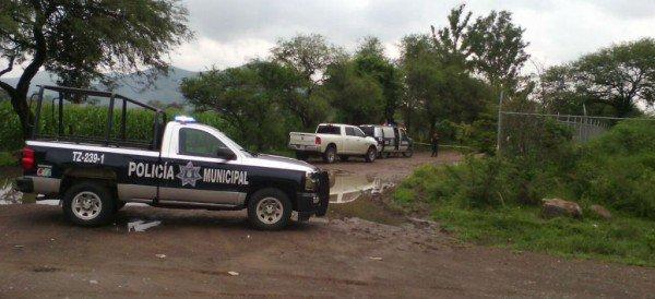 Hallan a 6 ejecutados en Guadalajara, pero descartan asesinato del hijo de 'El Chapo'