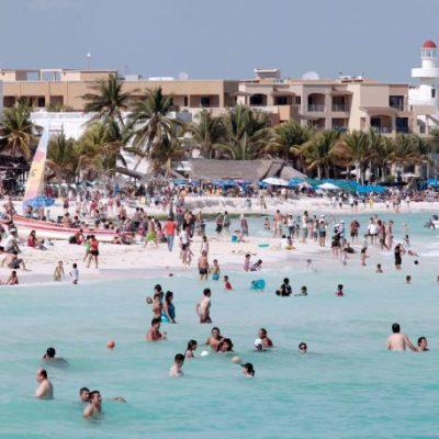 ALERTA SANITARIA PARA TURISTAS: Advierte Inglaterra por consumo de alimentos en la Riviera Maya tras caso de intoxicación masiva en hotel