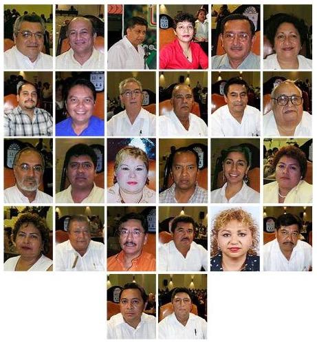 Altavoz: Segunda oportunidad para el Poder Legislativo