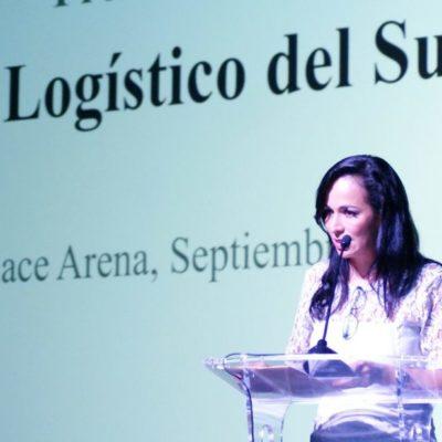 SERÁ PUERTO MORELOS CENTRO LOGÍSTICO DEL SURESTE: Anuncian ambicioso proyecto de diversificación económica y distribución de mercancías