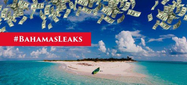 'BahamasLeaks', el nuevo escándalo de empresas en 'paraísos fiscales' que salpica a más de 400 mexicanos; esposa de Greg, en la lista