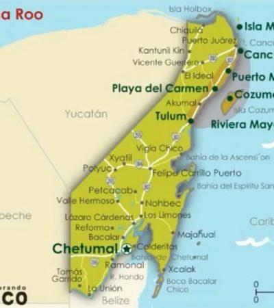 VIDEO | LA DEUDA TÓXICA SUBNACIONAL: Caso Quintana Roo