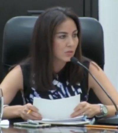 Aseguran que hay pruebas suficientes para proceder penalmente contra Claudia Romanillos por irregularidades en el IPAE