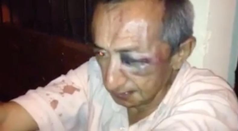 Detienen a los dos presuntos agresores de un chofer de Uber en Mérida