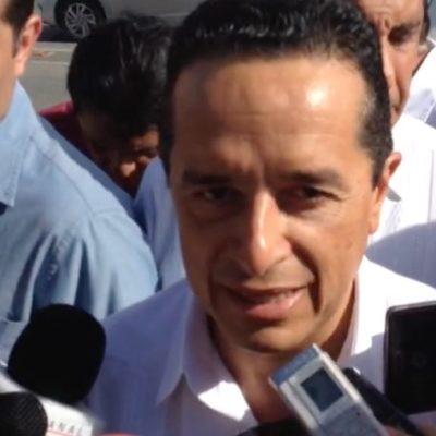 """""""ES UNA DECISIÓN PERSONAL"""": Defiende Carlos Joaquín nombramientos de su gabinete ante primeros cuestionamientos"""