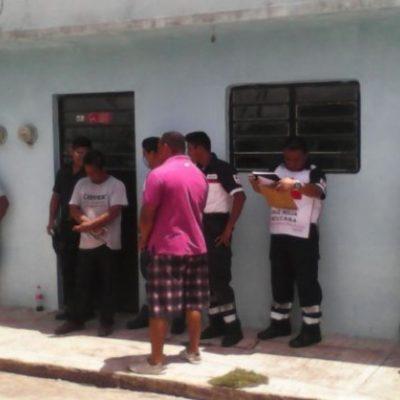 FEMINICIDIO EN TABASCO: Encuentran a mujer estrangulada en su casa en municipio Emiliano Zapata