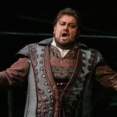A los 51 años y por cáncer, muere el tenor sudafricano Johan Botha