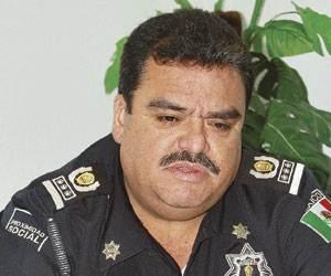 Nombran subsecretario de Seguridad Pública a Juan Martínez Rodríguez Olvera, jefe policiaco cuestionado