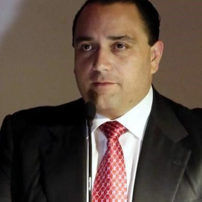 LE 'ZUMBAN' LOS OÍDOS A 'BETO': Ingresan al Congreso iniciativas para empezar a desmontar el 'paquete de impunidad' de Borge