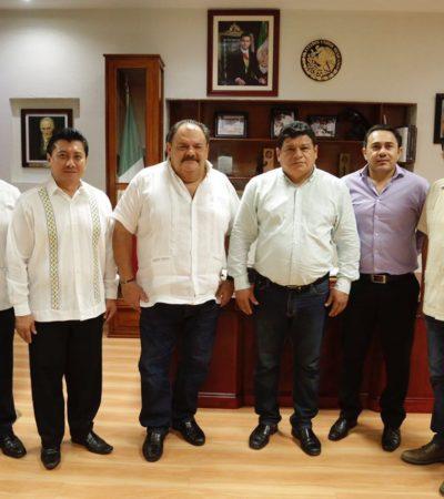 Ocultaron información y destruyeron archivos comprometedores en OPB, denuncia Luis Torres Llanes
