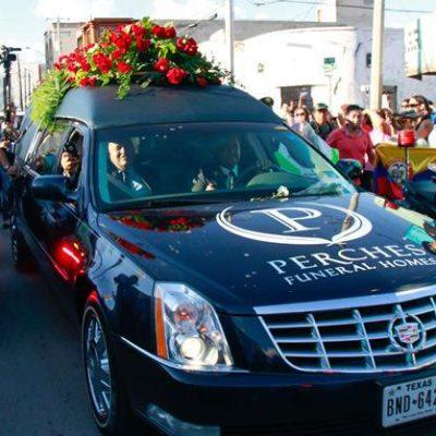 ALISTAN HOMENAJE A JUANGA EN BELLAS ARTES: Ruta del traslado de las cenizas del cantautor por la Ciudad de México