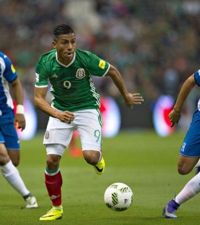 ABUCHEAN A OSORIO: México empata 0-0 ante Honduras en un partido sin emoción rumbo a Rusia 2018