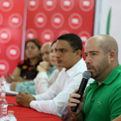 DERECHO AL 'PATALEO' DEL PRI-PVEM: Anuncian impugnación contra el reparto de comisiones en el Congreso de QR