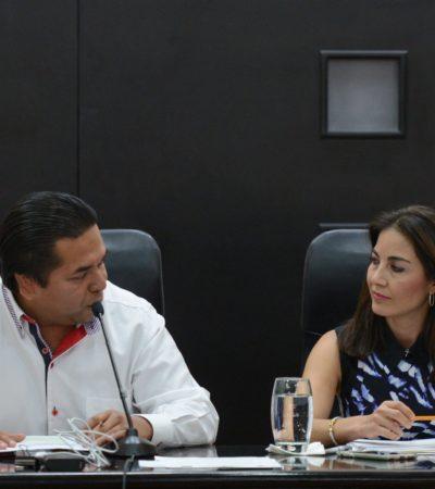 ENFILAN AUDITORÍA CONTRA EL IPAE: Cuestionan diputados opacidad de Claudia Romanillos; jaloneos por políticos con terrenos
