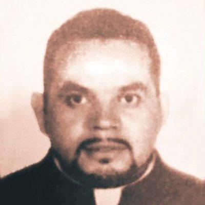 Hallan sin vida a sacerdote secuestrado en Michoacán, el mismo que fue grabado entrando a un hotel con un menor
