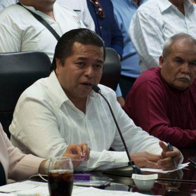 Tras balaceras en Cancún, pide Emiliano Ramos intervención de la Federación para garantizar la seguridad de QR