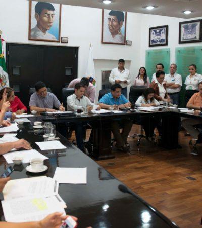 """PONEN A CAPA CONTRA LA PARED: Cuestionan a director por concesión a Aguakán y 'desaparición' de más de 1,500 mdp; en Sefiplan, """"el rastro se pierde"""", admite"""