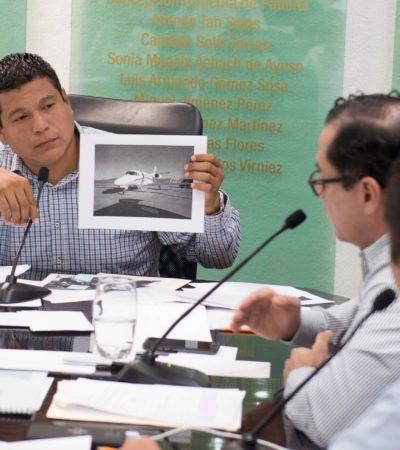 CONFIRMAN DERROCHE DE BORGE EN AVIONES: Gastó ex Gobernador casi 1,000 mdp en renta de aeronaves para su uso personal a una empresa de amigos