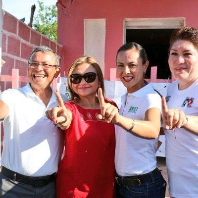 'CAMBIO' EN LA SESA: Nombran como subsecretario a Manuel Aguilar Ortega, felixista ex coordinador de campaña de Arlet Mólgora y de Mauricio en OPB