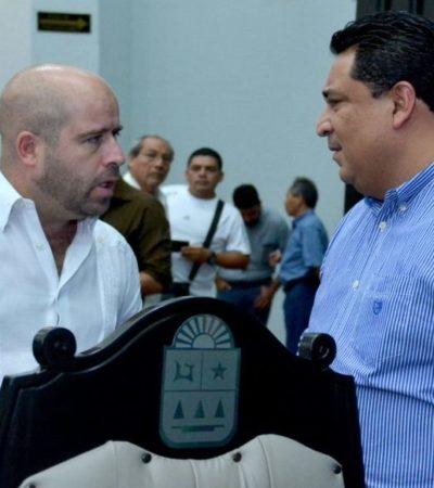 LAS 'PATADAS DE AHOGADO' DEL PRI-PVEM: Sin sustento legal, las impugnaciones contra su marginación en el Congreso
