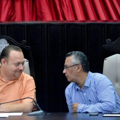 TUMBARÁ CONGRESO PARTE DEL 'PAQUETE DE IMPUNIDAD': Anticipan 16 votos para la sesión en la que comenzarán a desmontar el 'blindaje' de Borge