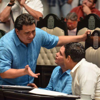 Dice Eduardo Martínez Arcila que documentación sustraída del Congreso no tiene valor y no afecta investigaciones contra Borge